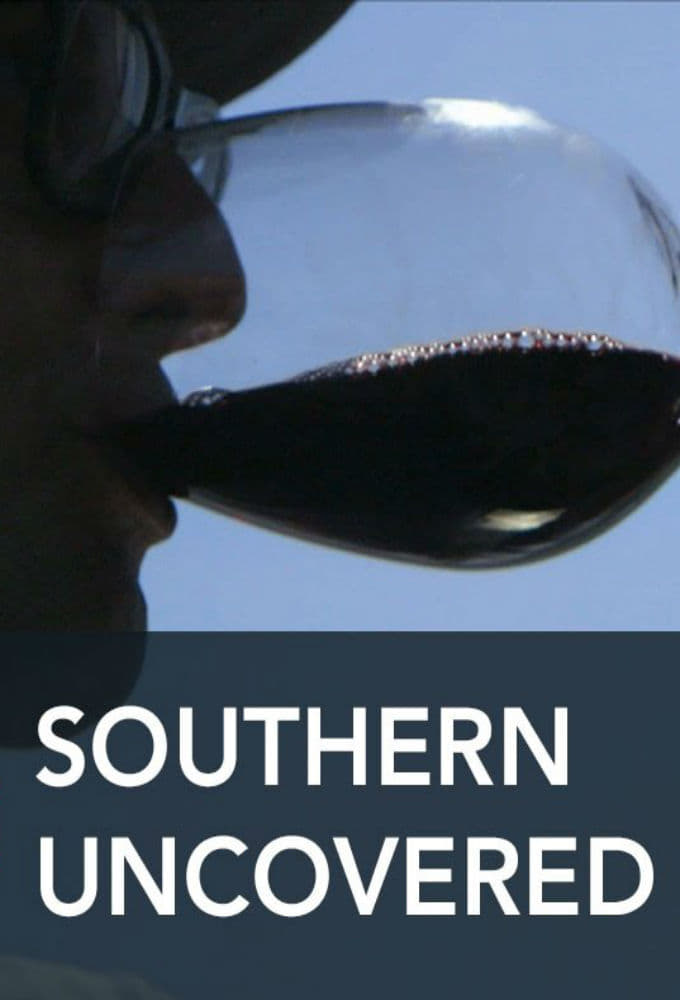Southern Uncovered with the Lee Brothers on FREECABLE TV