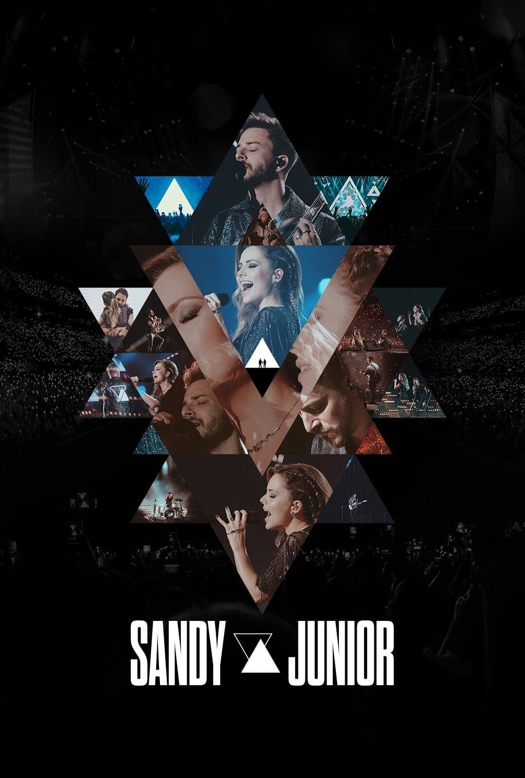 Sandy & Junior – Nossa História Nacional