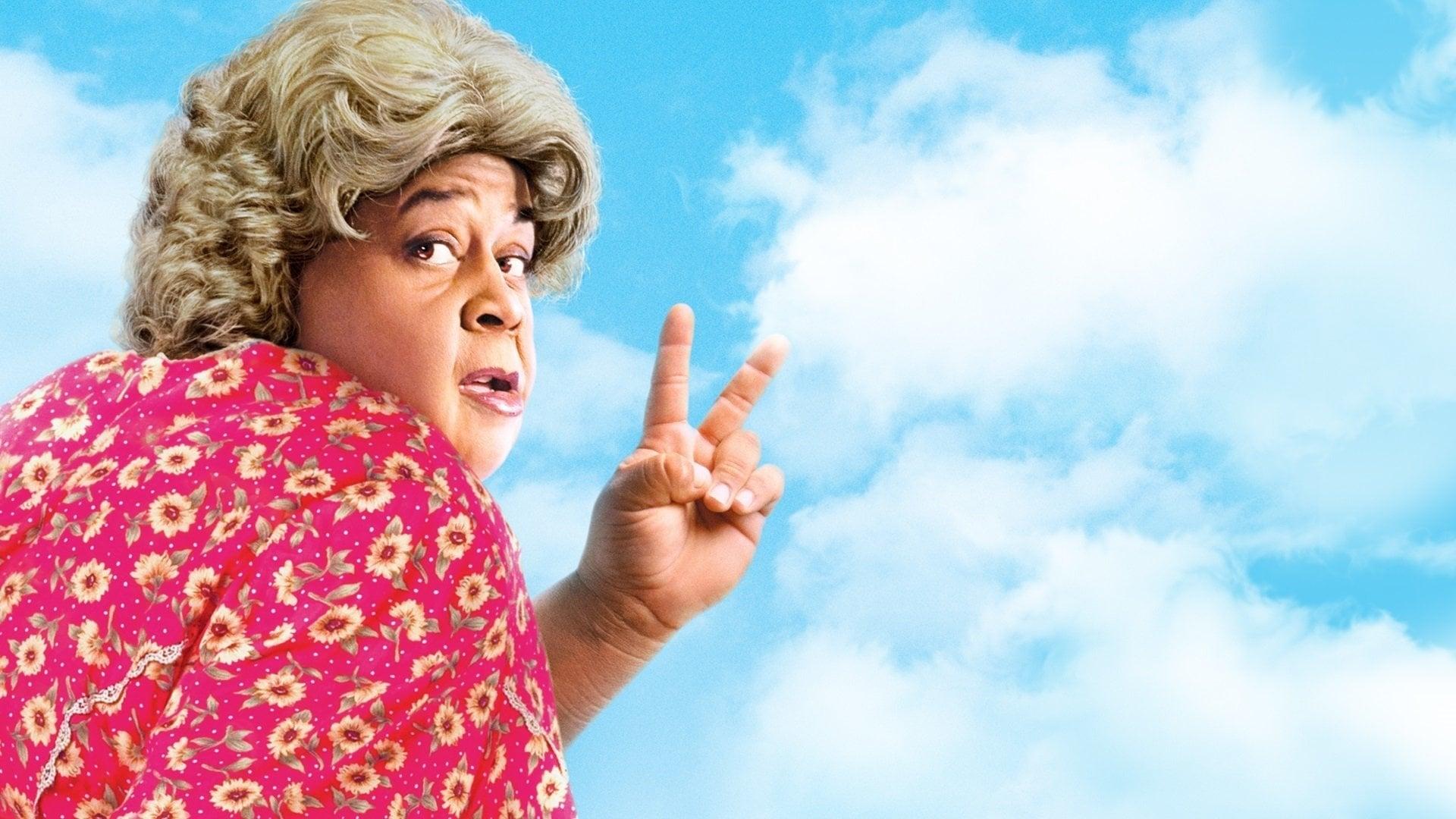 Big Momma's House 2 Movie