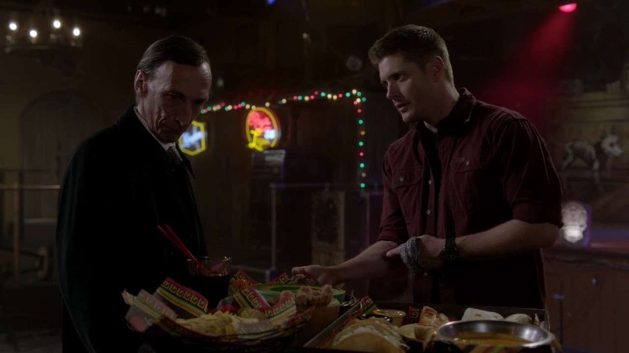 Supernatural Season 10 :Episode 23  Brother's Keeper