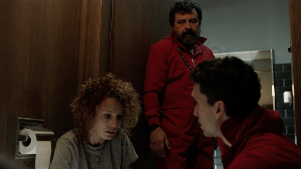 Money Heist Season 1 :Episode 5  Episode 5