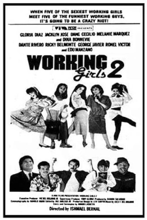 Ver Working Girls 2 Online HD Español (1987)