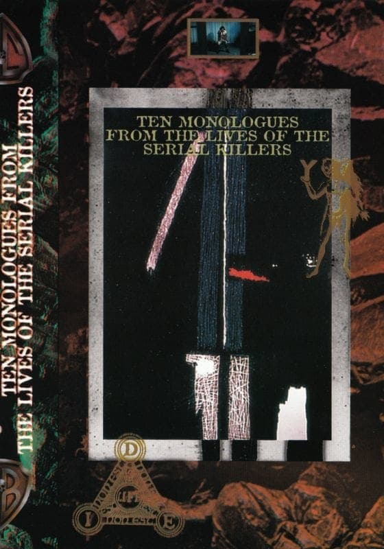 Ten Monologues from the Lives of the Serial Killers (1994)
