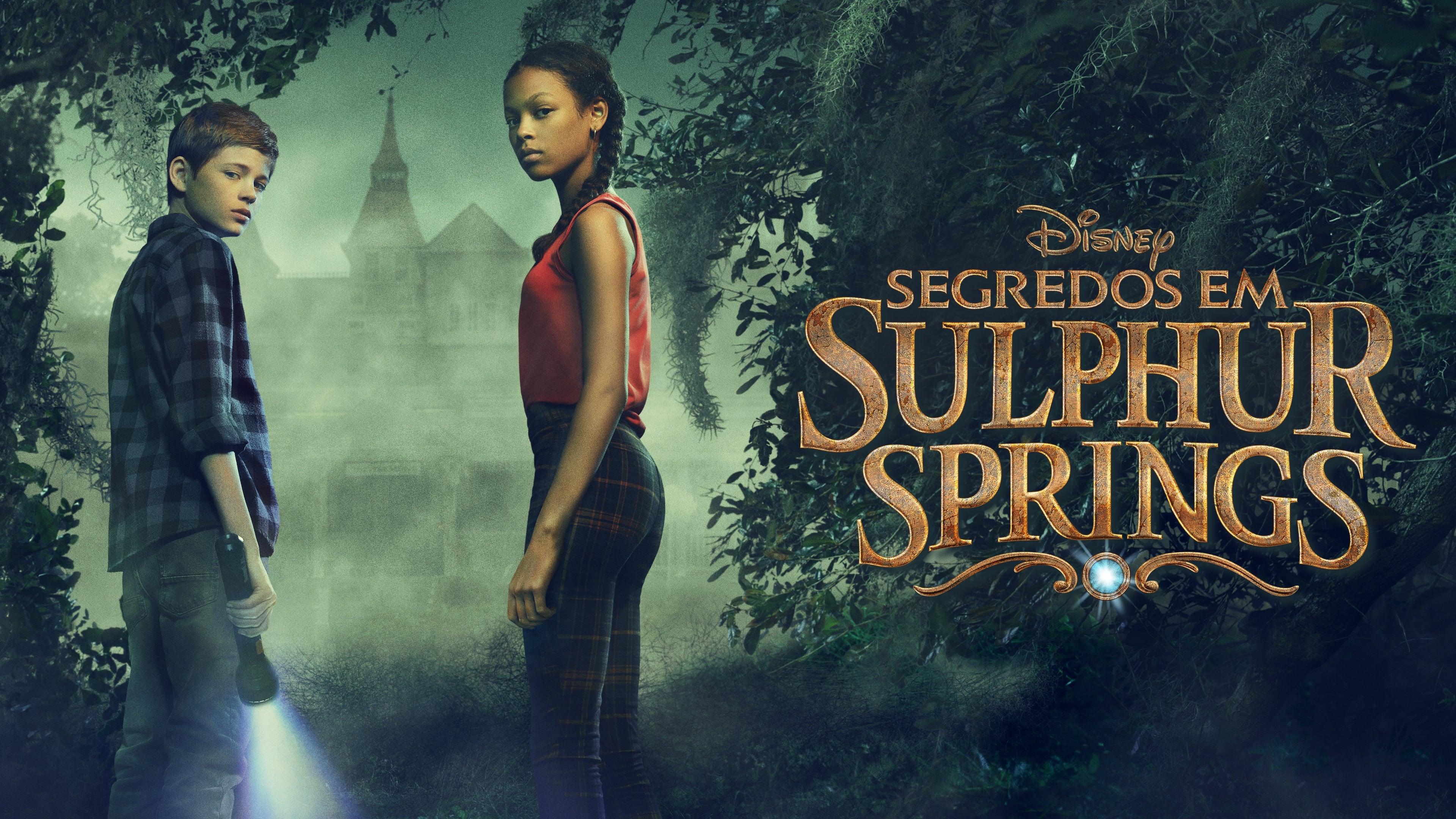 Secretos en Sulphur Springs
