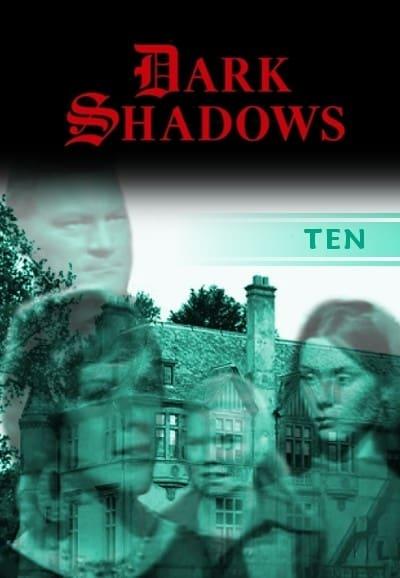Dark Shadows Season 10