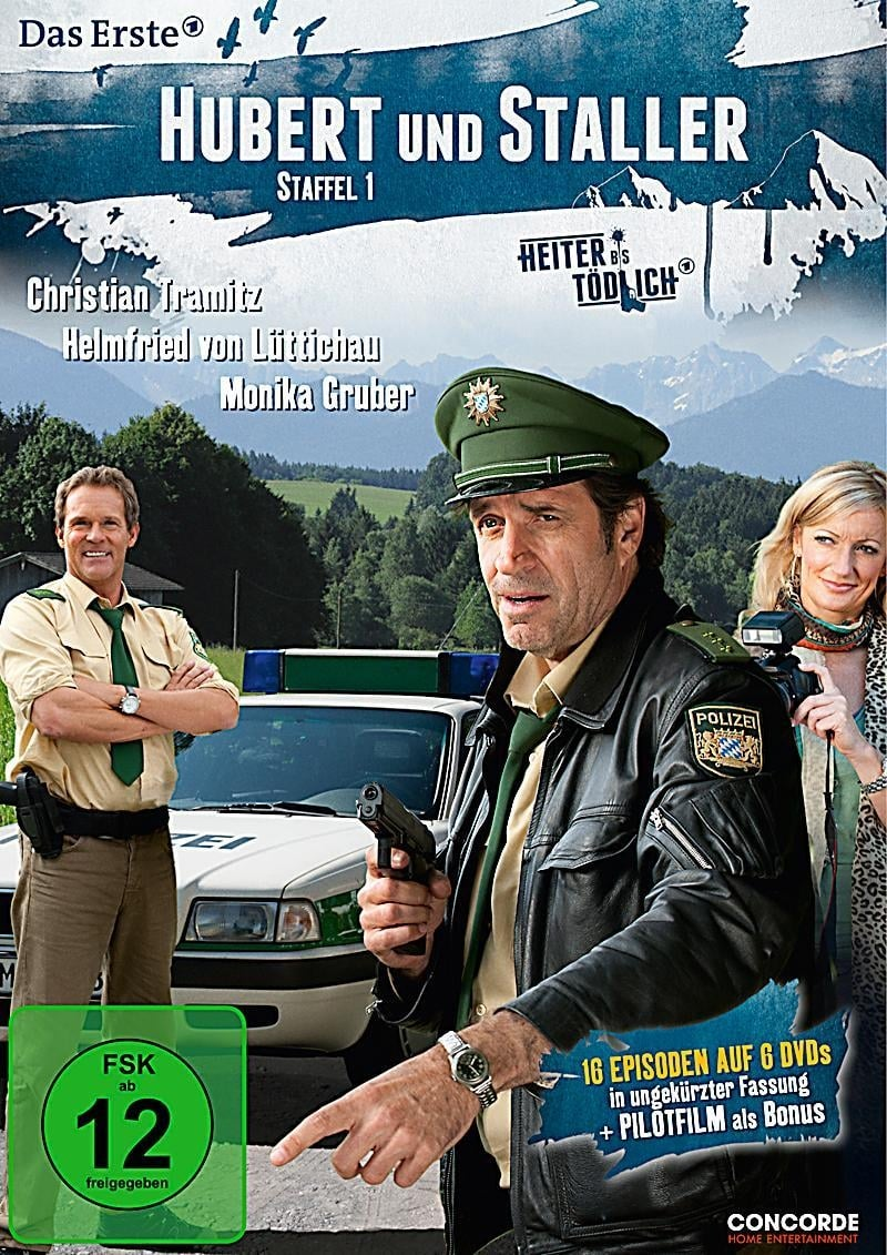 Hubert & Staller Season 1