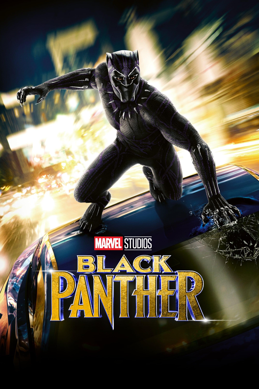 Black Panther Wer Streamt Es