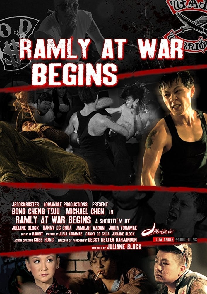 Ver Ramly at War Begins Online HD Español ()