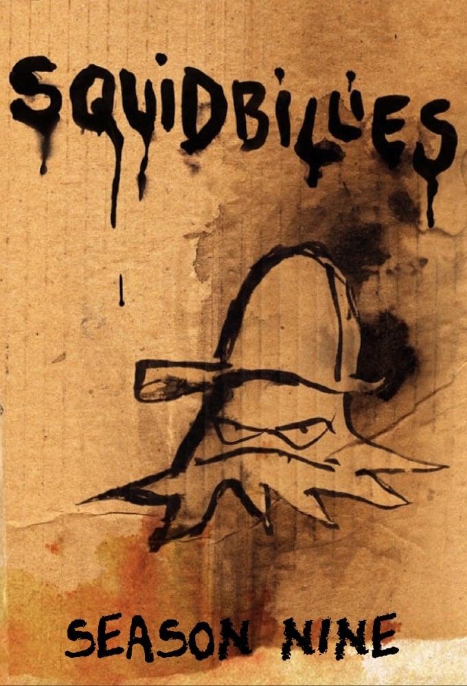 Squidbillies Season 9