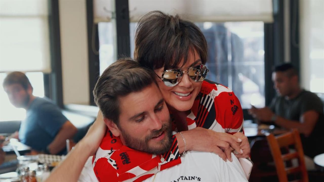 Keeping Up with the Kardashians Season 14 :Episode 17  Kris Jenner's Legacy