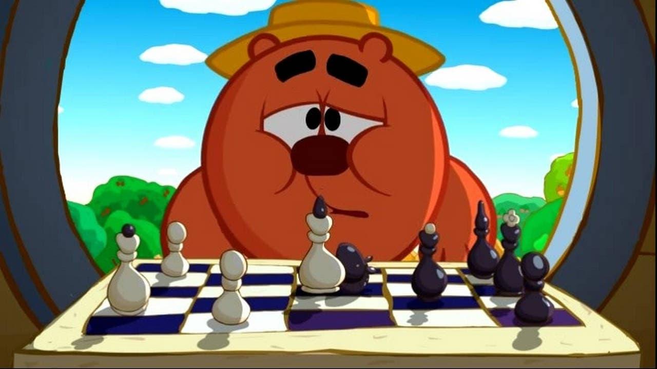 Kikoriki Season 1 :Episode 209  Chess