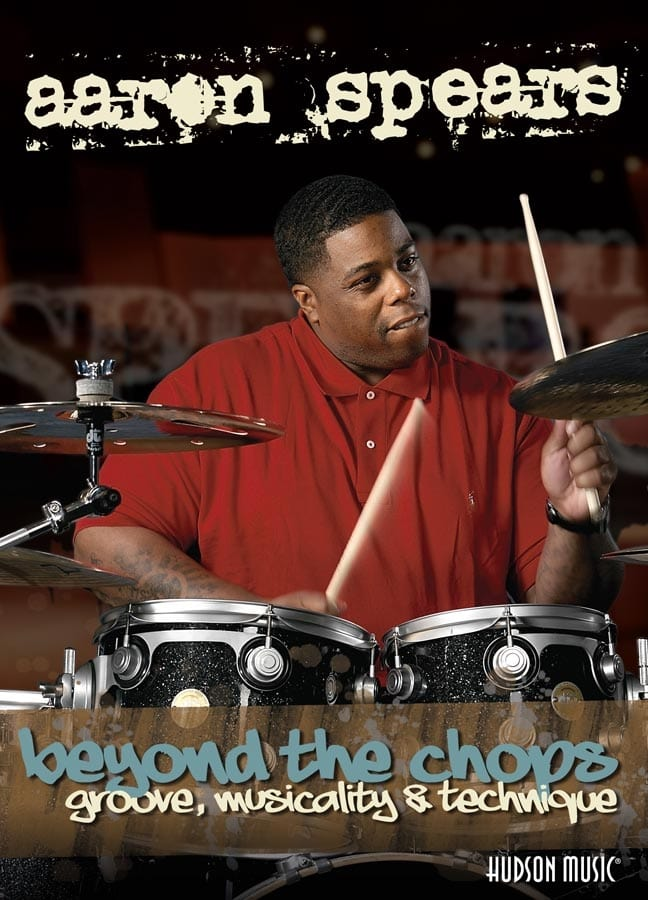 Aaron Spears - Beyond the Chops (2009)