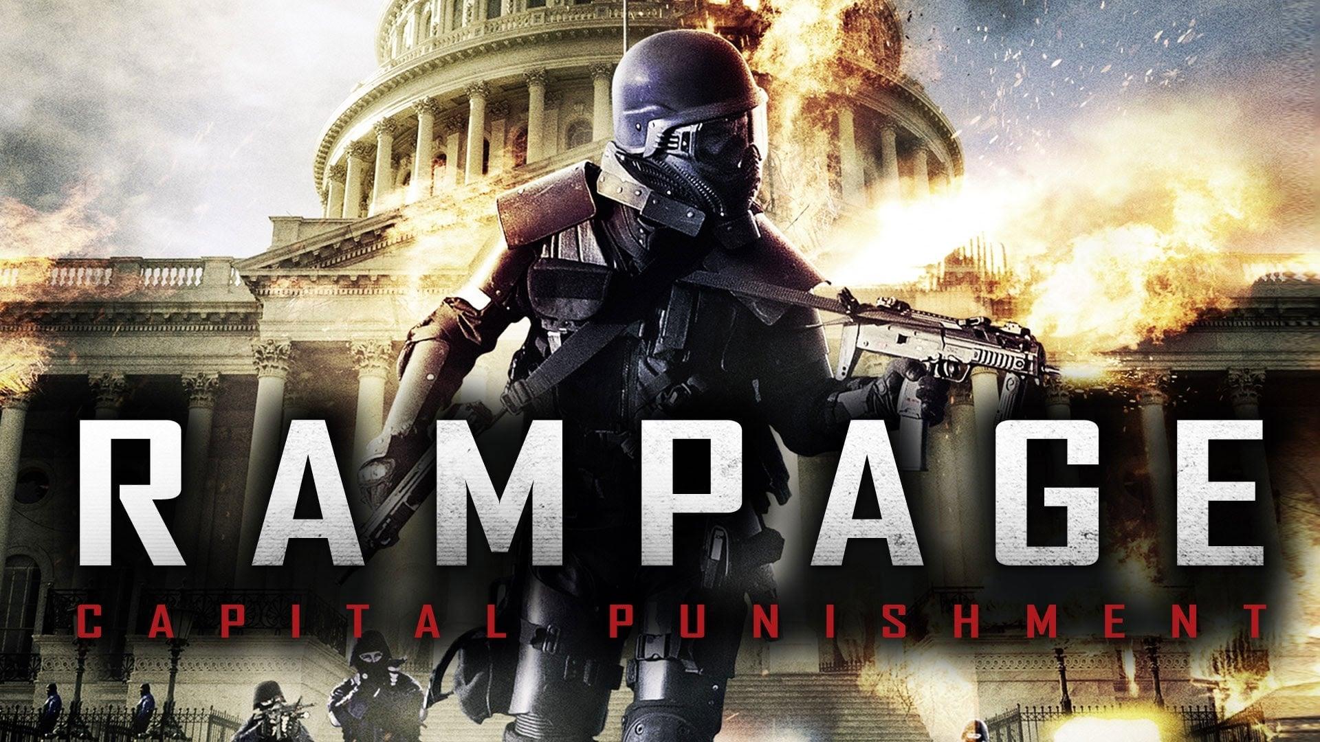 Rampage 2 (2014)