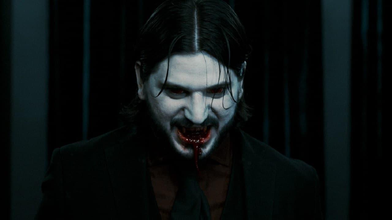 Pueblo del vampiro