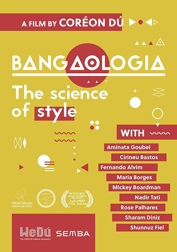 Ver Bangaologia – The science of style Online HD Español (2016)