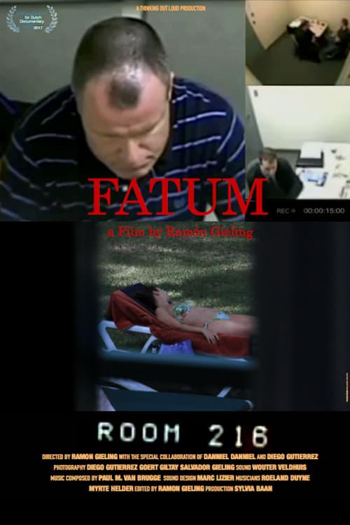 Ver Fatum: Room 216 Online HD Español ()