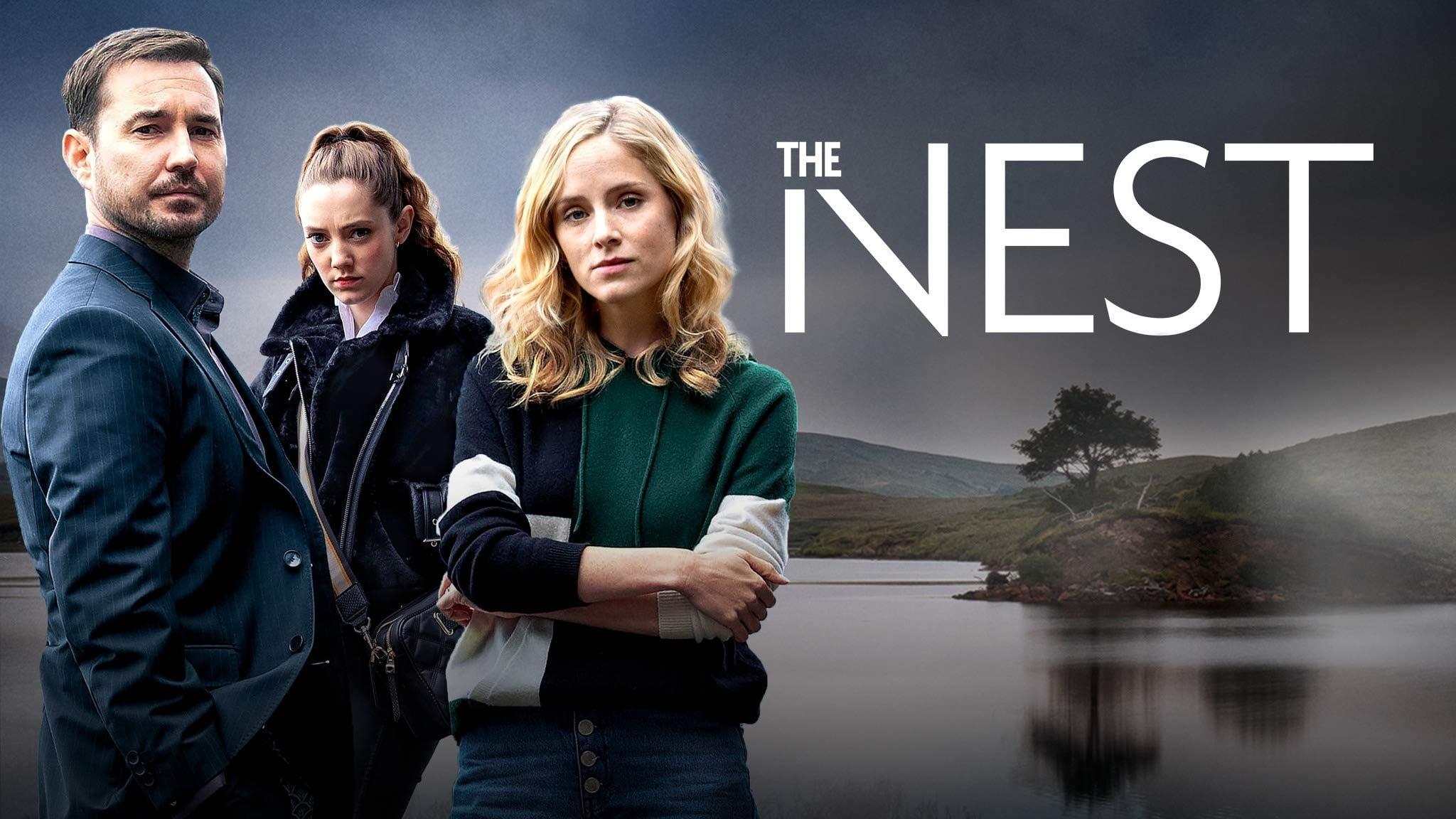 The Nest binnenkort te zien bij NPO
