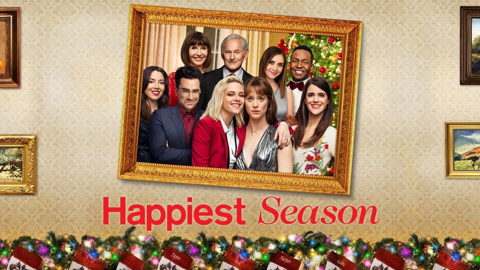 Ma belle-famille, Noël, et moi (2020)