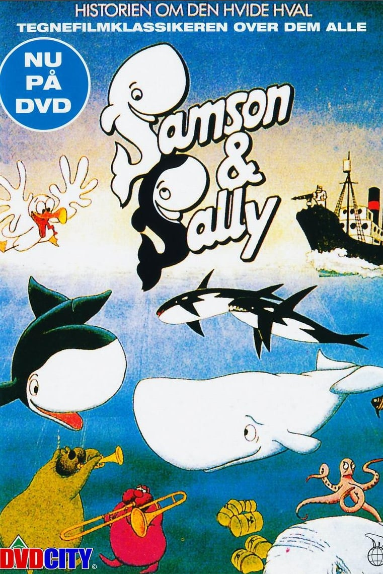 Samson & Sally (1984)