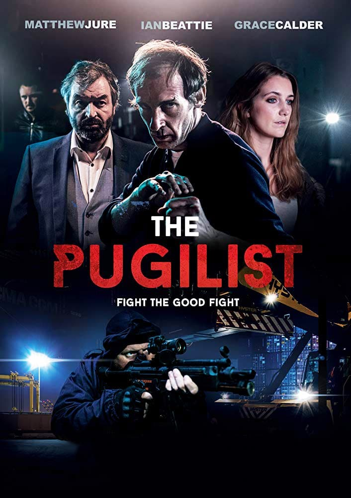 The Pugilist (2017)