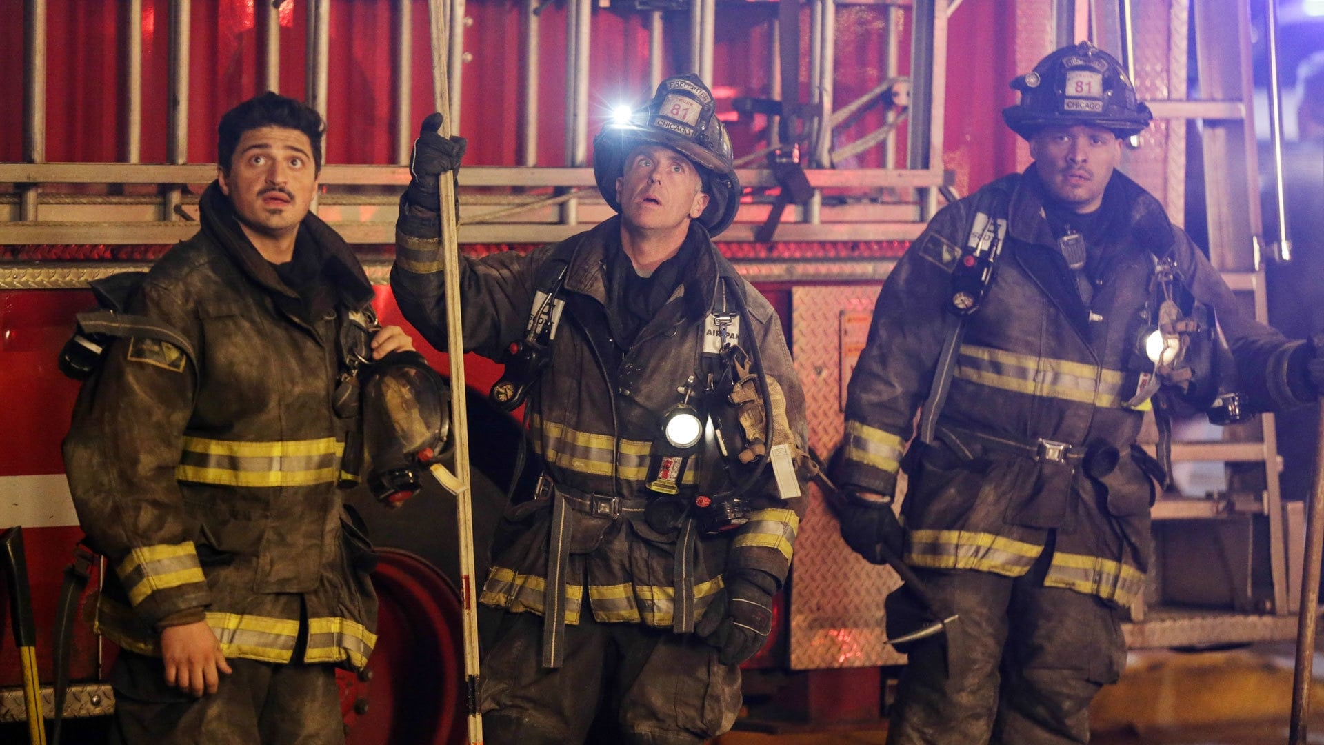 Chicago Fire - Season 2 Episode 22 : Real Never Waits