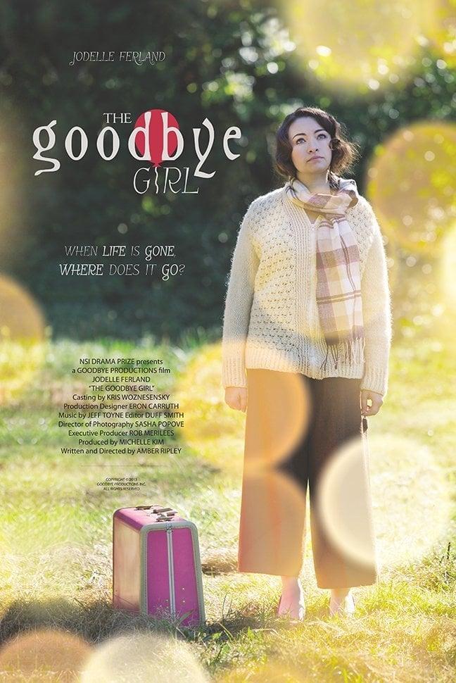 The Goodbye Girl (2013)
