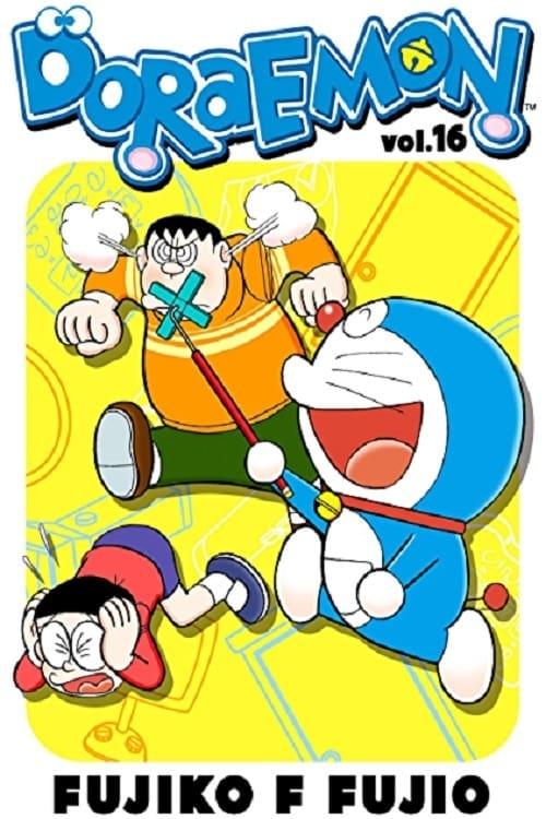 Doraemon Season 16