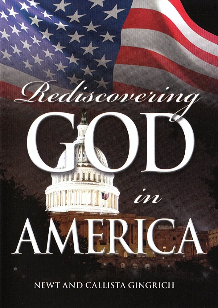 Ver Rediscovering God in America Online HD Español (2008)