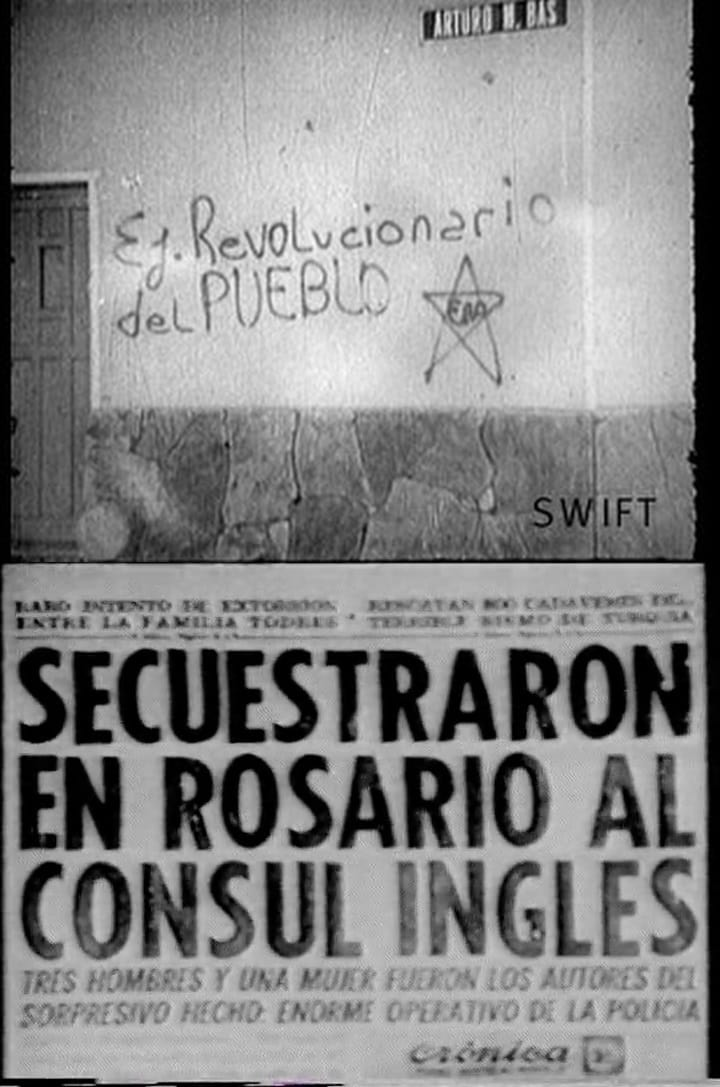 Ver Swift, 1971 Online HD Español (1971)
