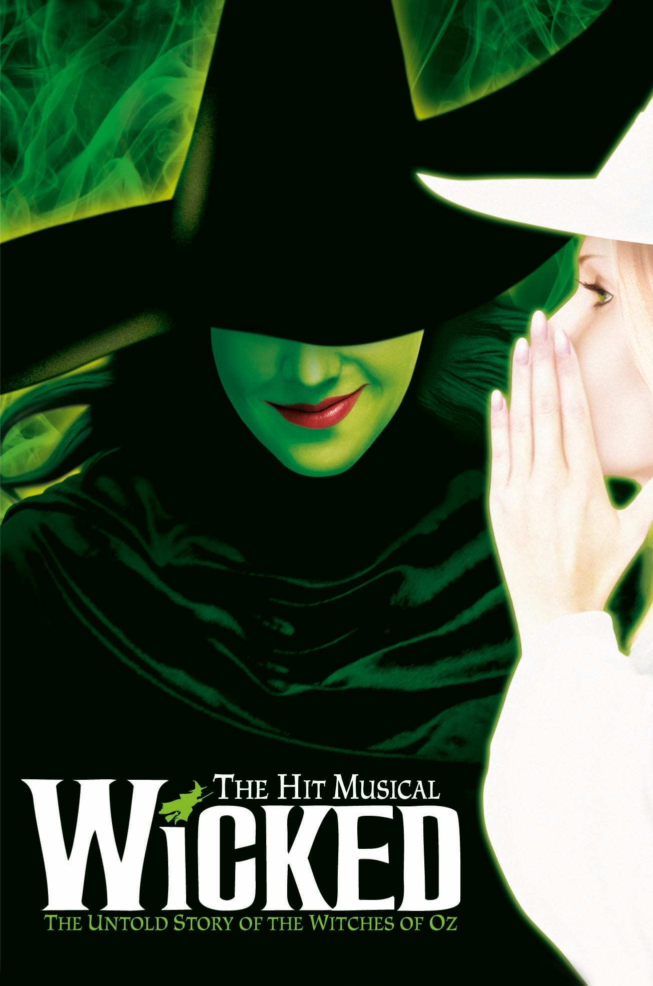 Ver Wicked (Musical) Online HD Español ()