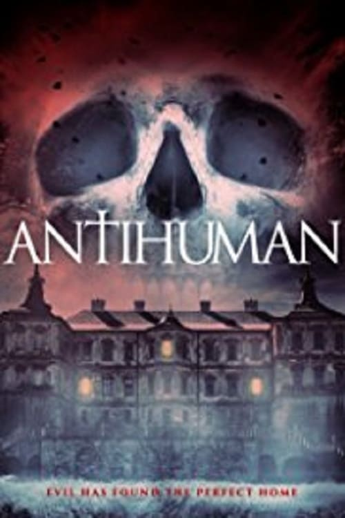 Ver Antihuman Online HD Español (2015)
