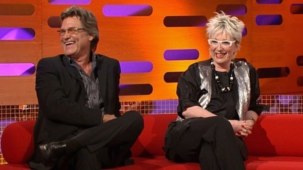 The Graham Norton Show Season 5 :Episode 12  Episode 12