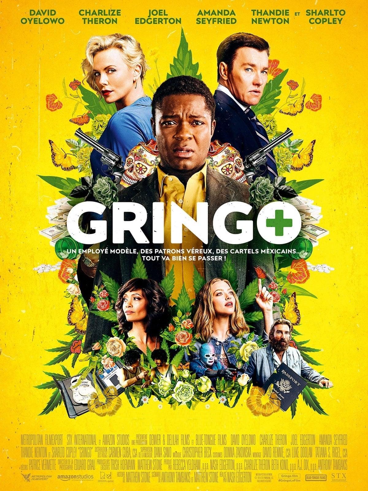 Gringo streaming