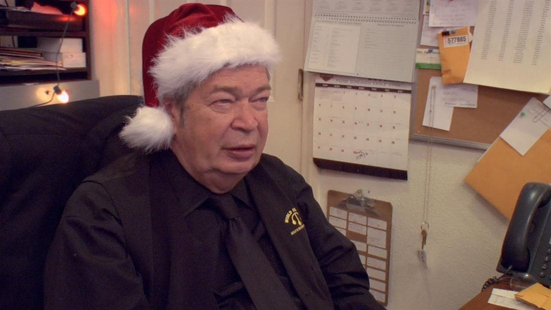 Pawn Stars Season 0 :Episode 1  A Christmas Special
