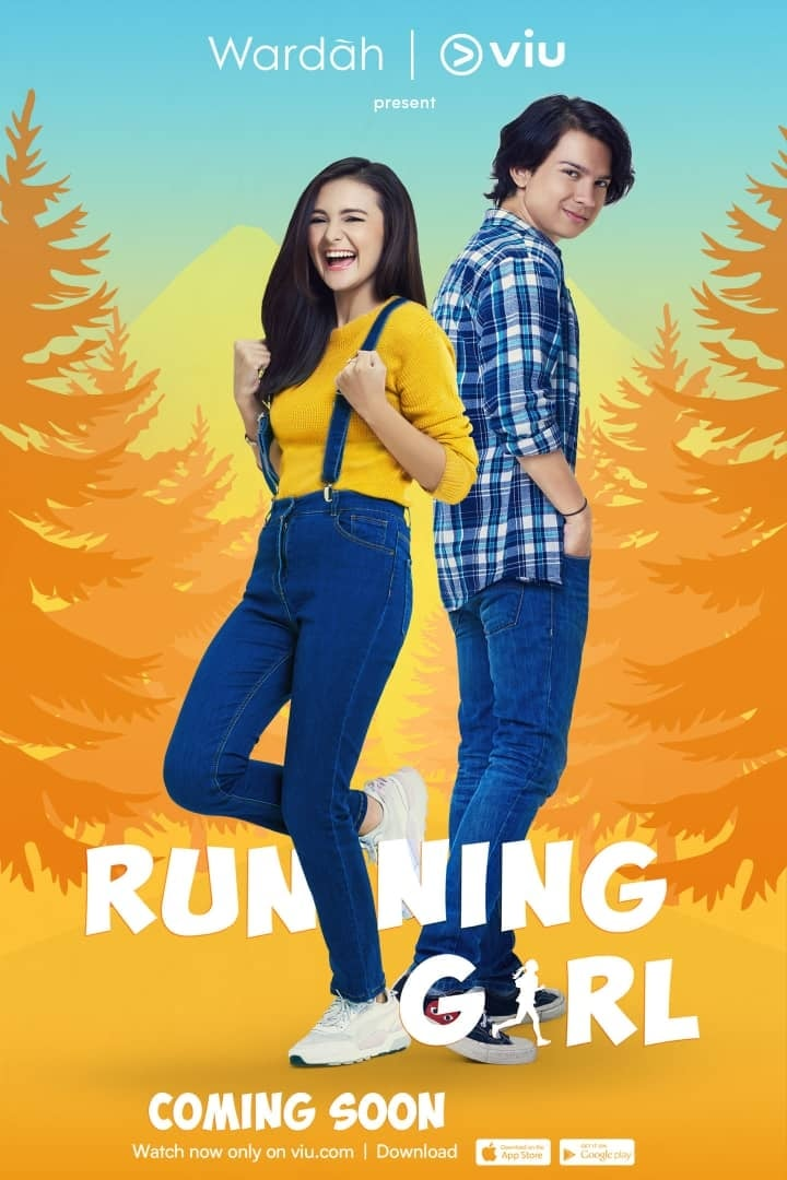 Running Girl (Complete)