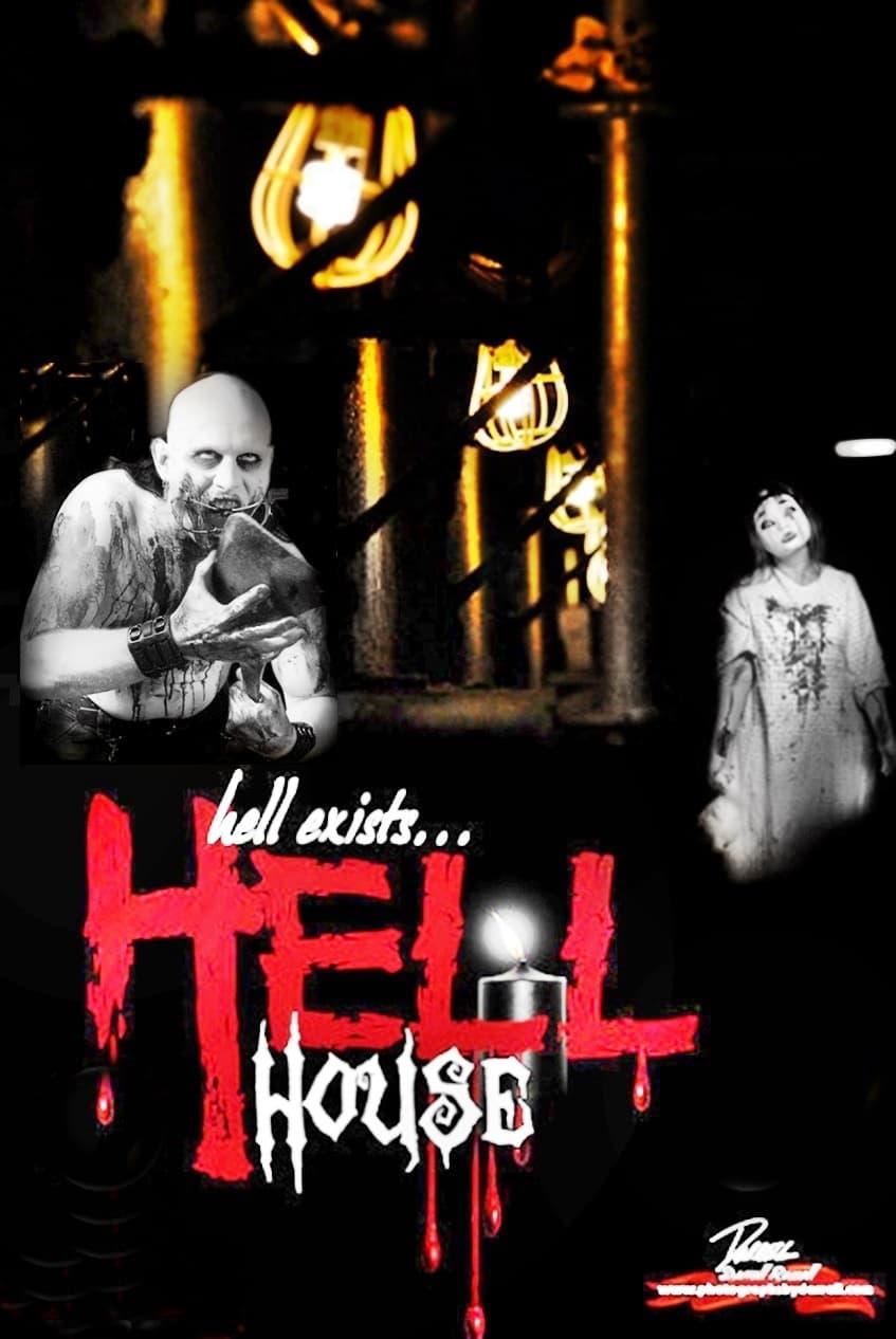 Ver Hell House Online HD Español (2009)