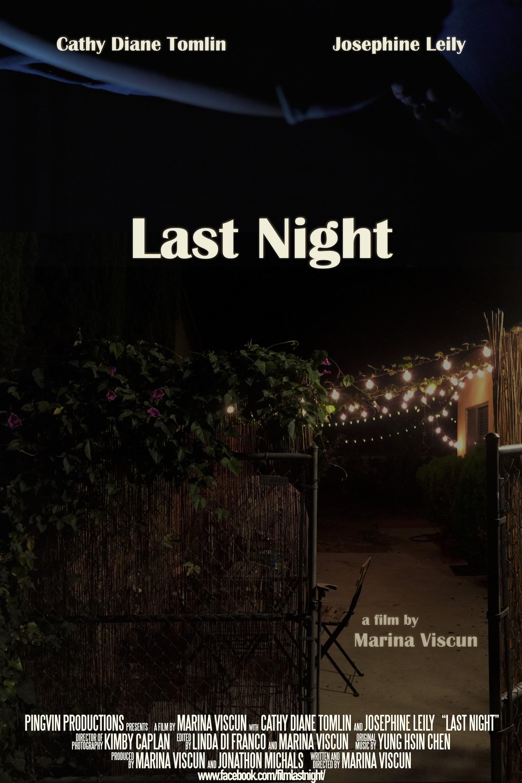 Last Night (1970)