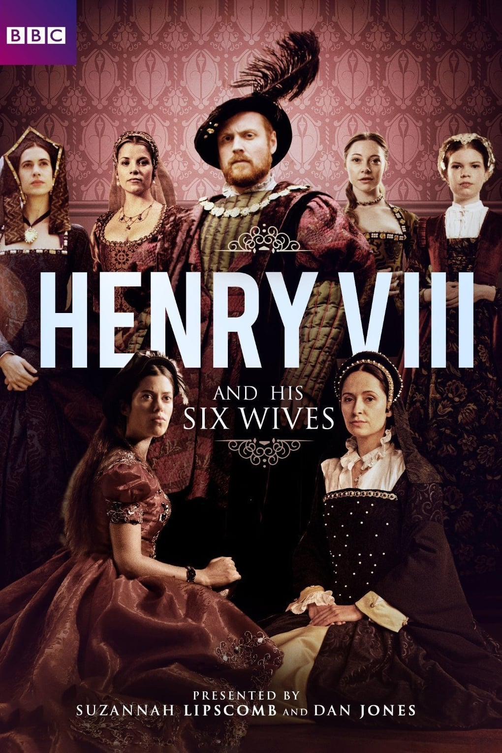 Henry VIII and His Six Wives (2016)