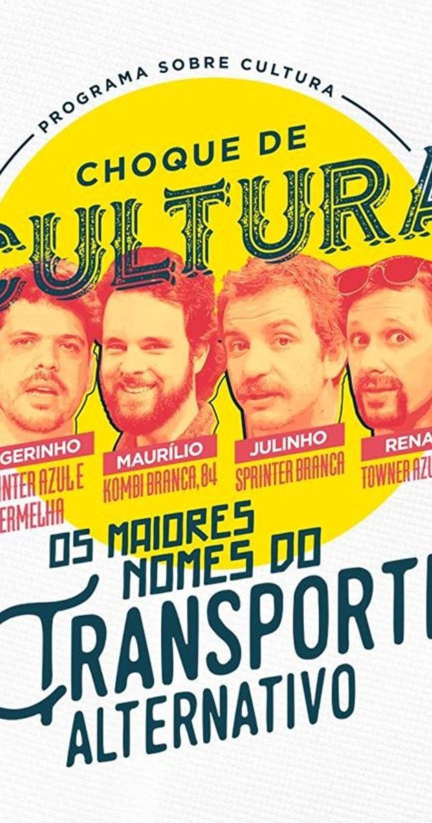 Ver Choque de Cultura no Oscar Online HD Español ()