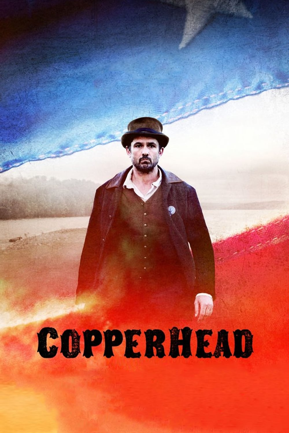 Copperhead on FREECABLE TV