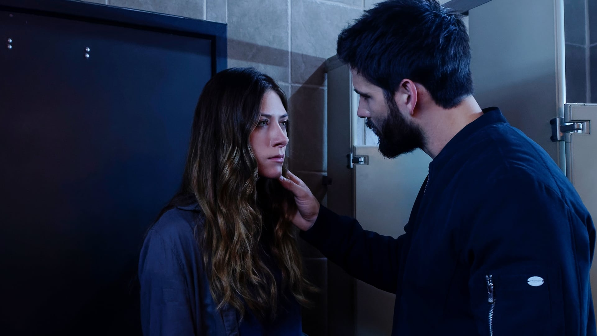 In the Dark Season 2 :Episode 2  Cross My Heart and Hope to Lie