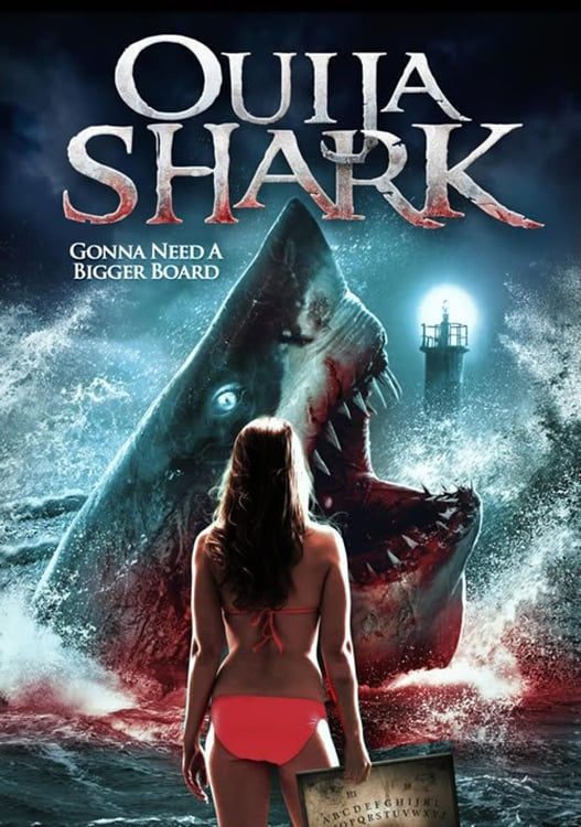 Ouija Shark (2020) Hindi WEB-DL 720p Dual Audio [Hindi (Dubbed) + English] x264 | Full Movie