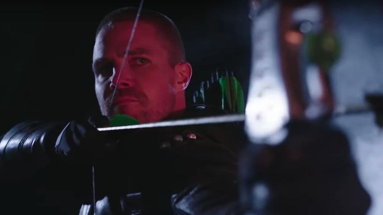 arrow 7 temporada online