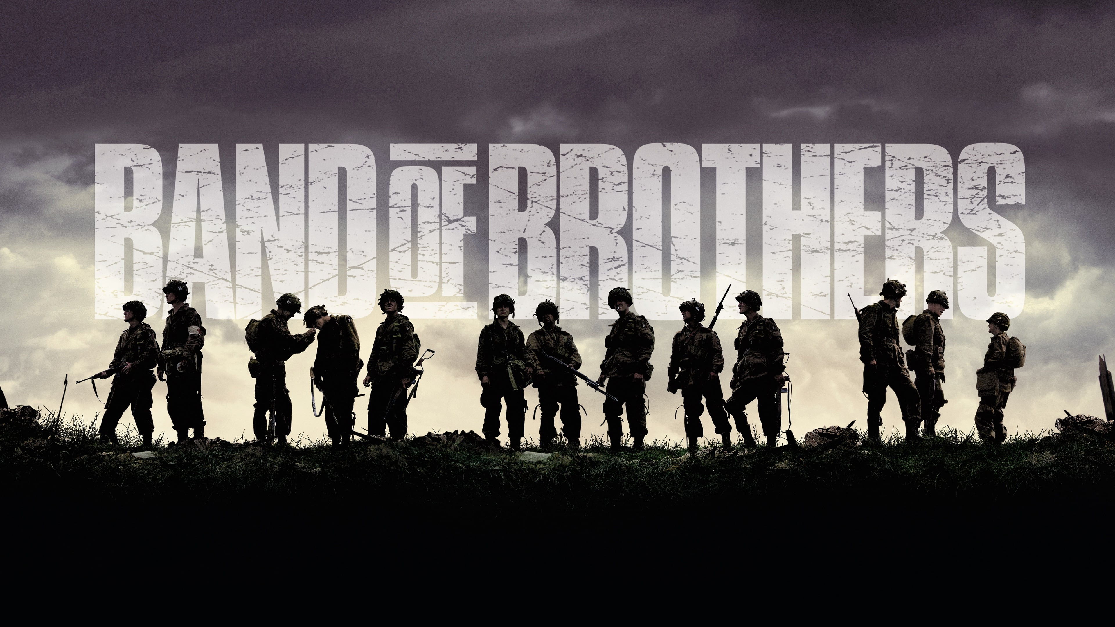 Hermandad en la trinchera