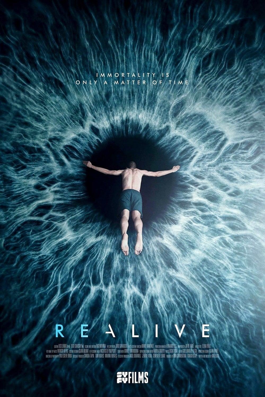 Reviver – Legendado (2016)