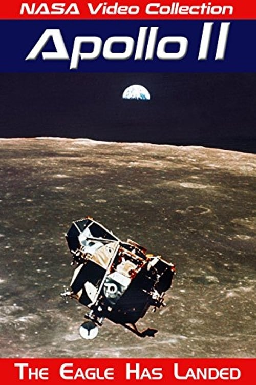 The Flight of Apollo 11: Eagle Has Landed (1969)