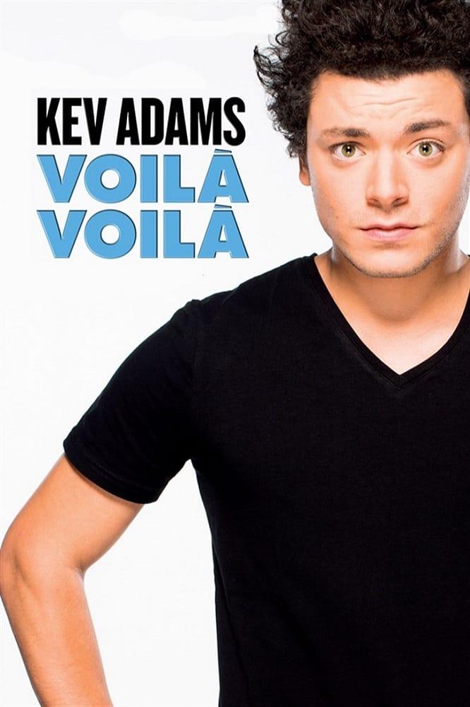 Kev Adams - Voilà Voilà (2014)