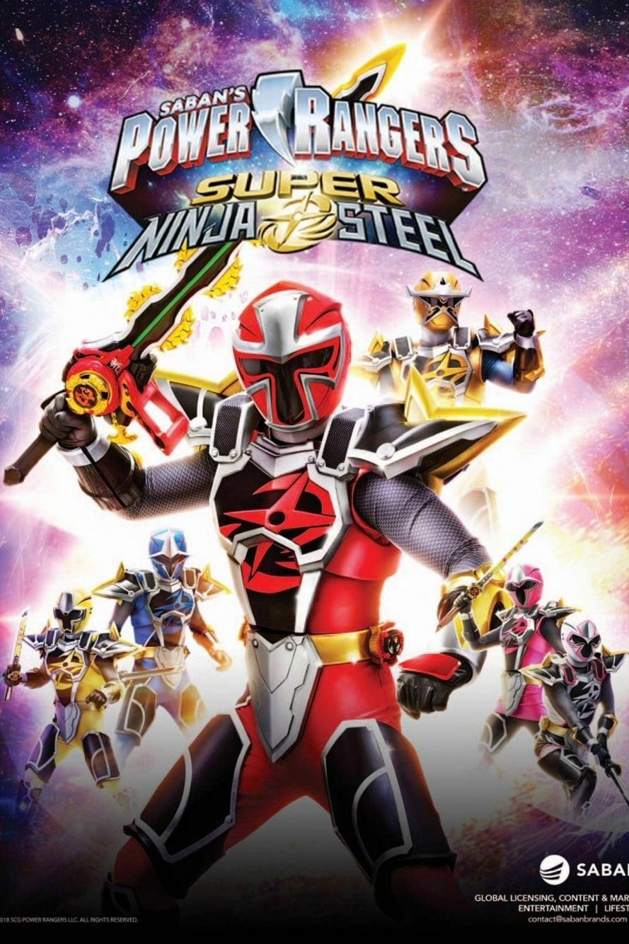 Power Rangers Season 25