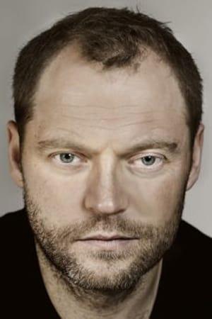 Jakob Ulrik Lohmann is Elias