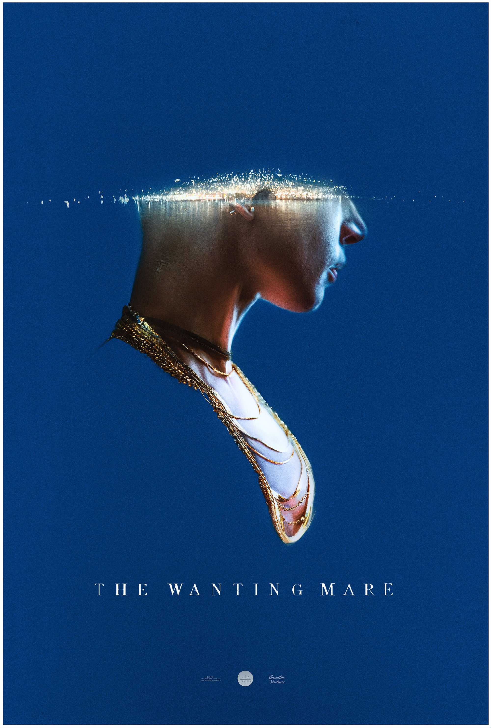The Wanting Mare Legendado